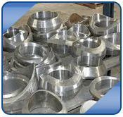 Duplex Steel ASTM A105 Olets
