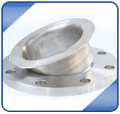 Nickel Alloy Loose / Lap Joint  Flanges