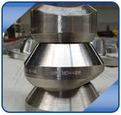 Inconel ASTM A105 Olets