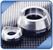 Nickel Alloy ASTM A105 Olets