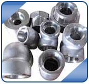 Nickel Alloy ASME B16.11 Socket Weld Lateral Outlet