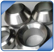 Stainless Steel ASTM A105 Olets