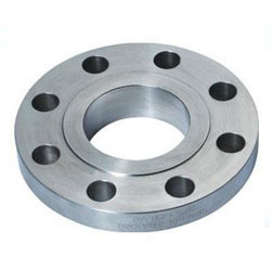 Stainless Steel BS 4504 / BS 10 Flanges