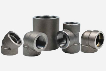 SS Flanges & Stainless Steel Pipe Fittings Suppliers