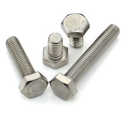 M8 40mm 316 A4 Bolt nut washer and spring washer set Stainless Steel