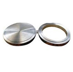 Alloy Steel Spectacle Blind Flange