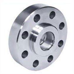 Alloy Steel RTJ Flange