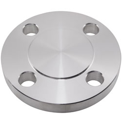 Blind Flange Manufacturers in India