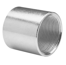 ASME B16.11 Threaded Half Coupling
