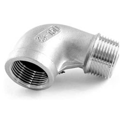 ASME B16.11 Threaded Street Elbow
