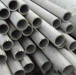 ASTM A312 Seamless Pipes