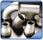 Inconel ASME B16.9 Buttweld 45° Short Radius Elbow