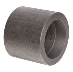 Carbon Steel Threaded Half Coupling
