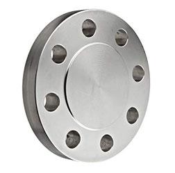 Blind FLANGE DN 32-125 Tail Flange PN 6-100 1.4541 steel DIN 2527 Fitting
