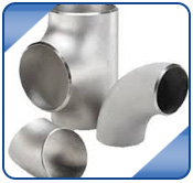 Duplex Steel ASME B16.9 Buttweld 45° Short Radius Elbow
