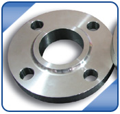 Stainless Steel ASTM A182 Grade SORF Flange