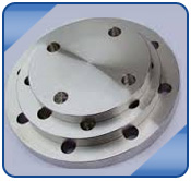 Monel ASME / ANSI B16.5 Flanges