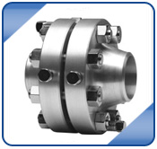 Stainless Steel ASTM A182 Grade Orifice Flange