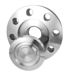 Hastelloy ASME B16.5 Flanges
