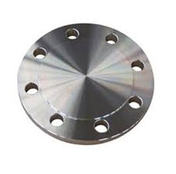 Hastelloy Blind Flanges
