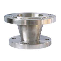 Hastelloy Expander Flanges