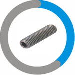 Inconel 600 Set Screw