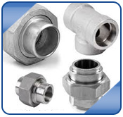 Inconel ASME B16.11 Threaded Nipple Branch Outlet