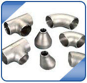 Monel ASME B16.9 Buttweld 45° Short Radius Elbow