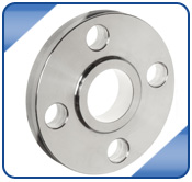Stainless Steel ASTM A182 Grade BLRF Flange