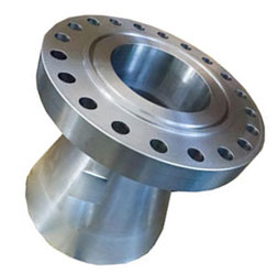 Monel Expander Flanges