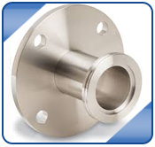 Stainless Steel ASTM A182 Grade Flat Flange