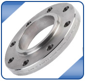 Nickel Alloy JIS  Flanges