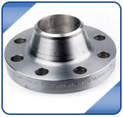 Nickel Alloy ASME B16.5 Class 600 Weld Neck Flanges