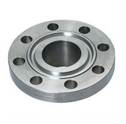 Nickel Alloy RTJ Flange