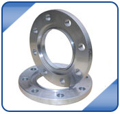 Stainless Steel ASTM A182 Grade Ring Type Joint Flange