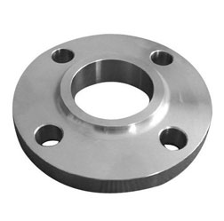 Stainless Steel ASME B16.5 Flanges