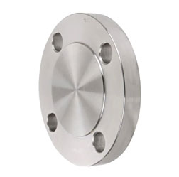 Stainless Steel ASME B16.5 Class 600 Blind Flanges