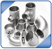 Stainless Steel ASME B16.9 Buttweld 45° Short Radius Elbow