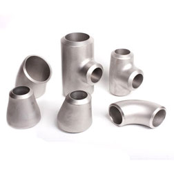 Stainless Steel Buttweld Manufacturer