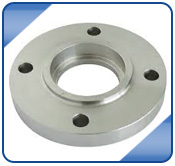 Stainless Steel ASTM A182 Grade Socketweld Flange