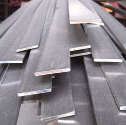 "1/"" x 6/"" x 12/""  Machine Stock 316 Stainless Steel Flat Bar"