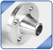 Stainless Steel ASTM A182 Grade High Hub Flange