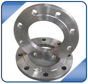 Stainless Steel ASTM A182 Grade Loose Flange