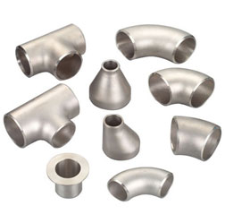 Stainless Steel Pipe fitting Manufacturer