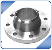 Stainless Steel ASME / ANSI B16.5 Flanges