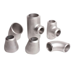 WP 316 Stainless Steel Fitting